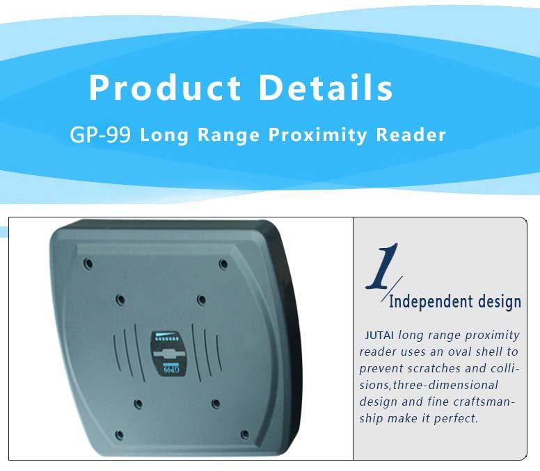 Lecteur longue portée GP99 Proximity