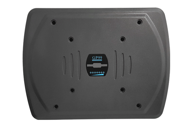 RS232-interface GP99 Proximity RFID-lezer voor lange afstanden