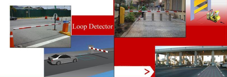 loop detector application