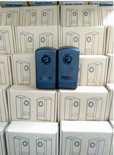 goedkope foto-elektrische sensor