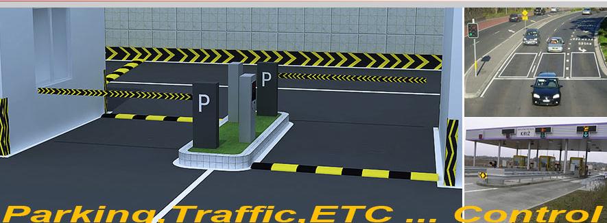 Étiquette spéciale / autocollant de système d'entrée de voie de type étanche