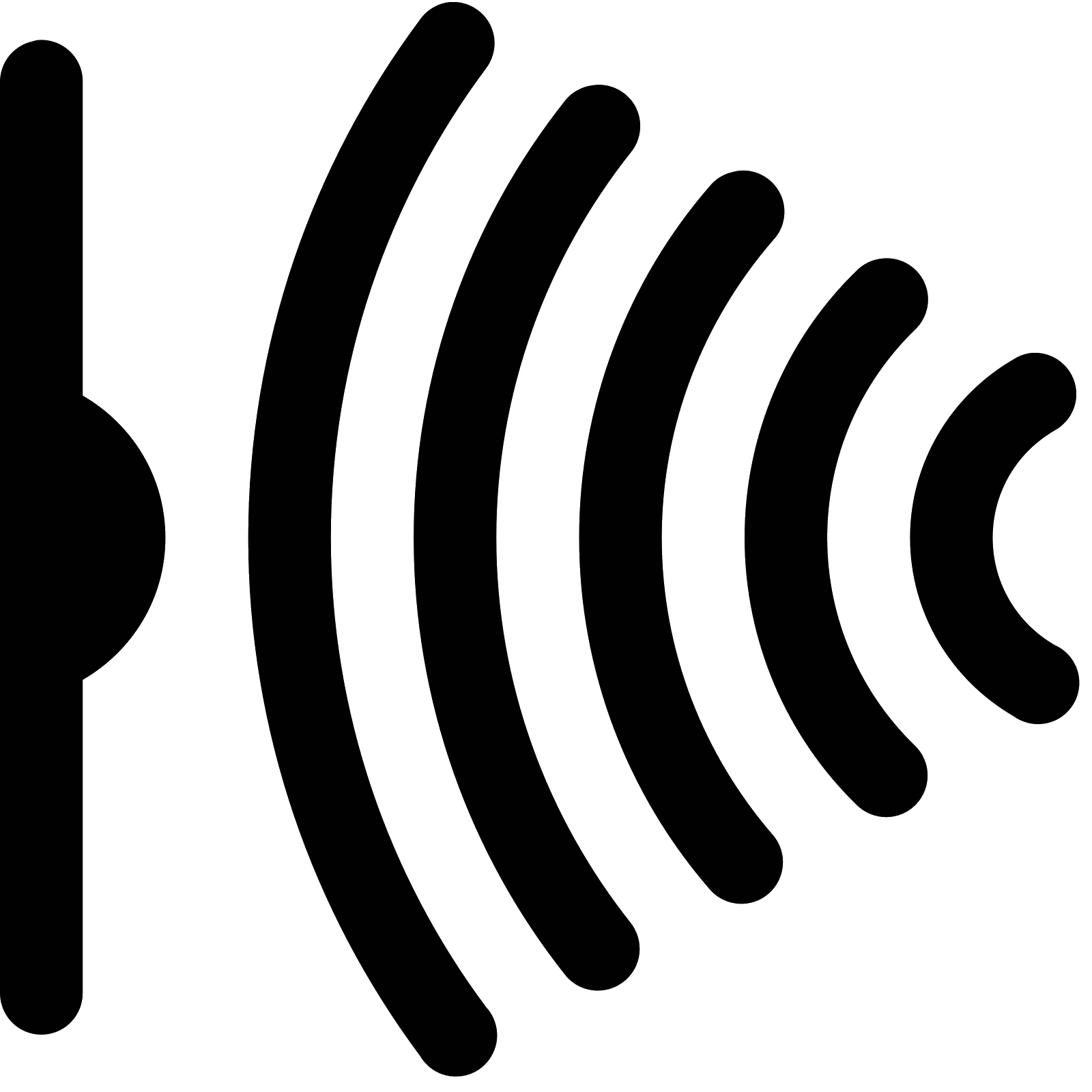Infrarood fotocel sensor