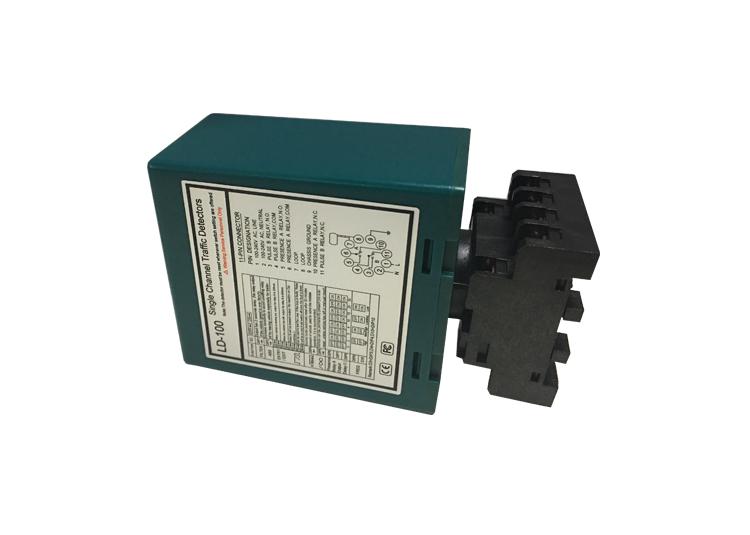 LD-100-Schleifendetektor