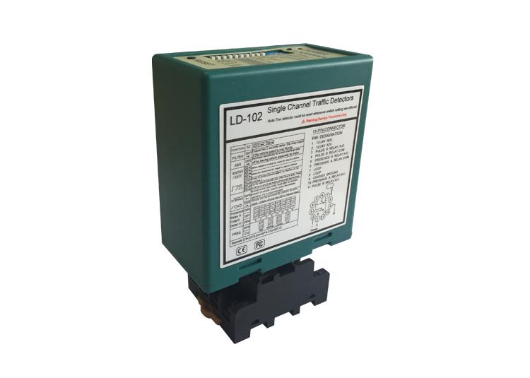 LD-102 Schleifendetektor